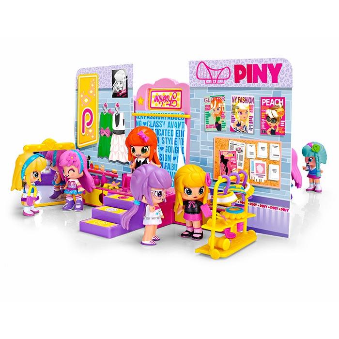 Pinypon by PINY. Pasarela