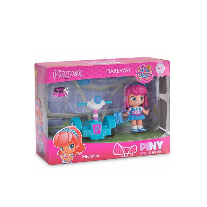Pinypon by PINY. Dareway