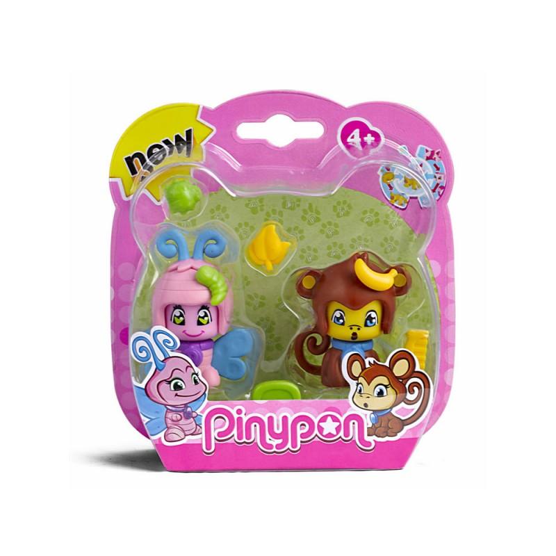 Pinypon. Pack de 2 mascotas
