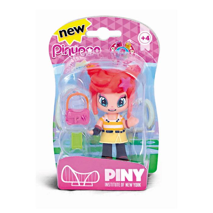 Pinypon by PINY. Figura Individual