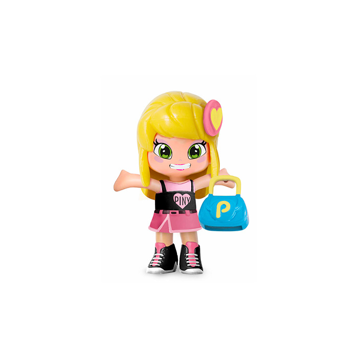 Pinypon by PINY Figura individual