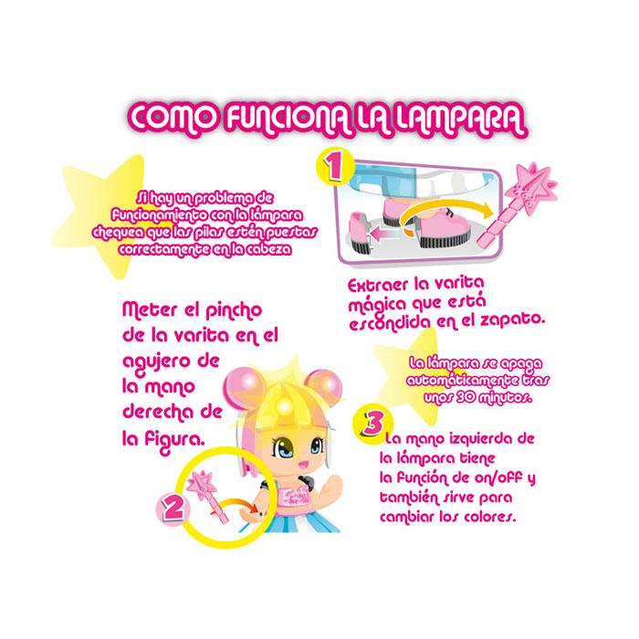 Pinypon Magic Secret Code