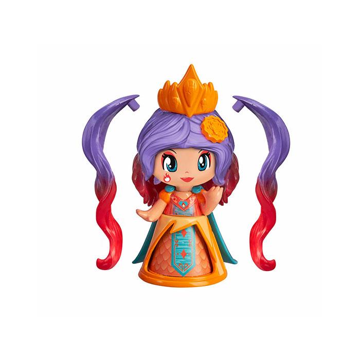 Pinypon. Queens Dragon