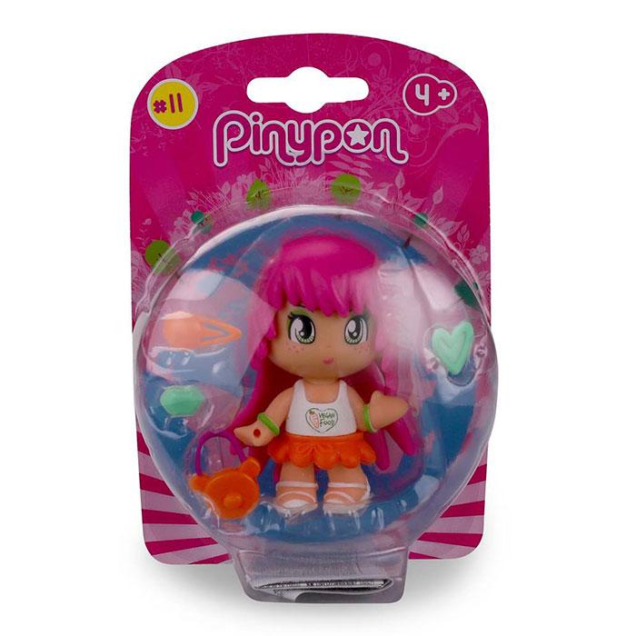 Pinypon Figuras. Serie 11